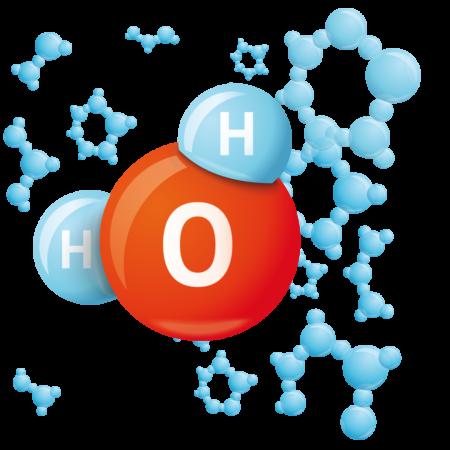Bio Acqua Live H2O-Acqua