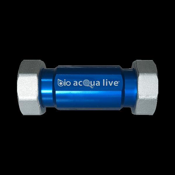tool attivatore lineare bio acqua live